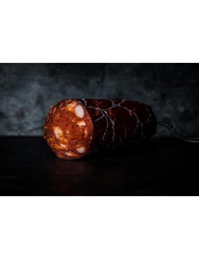 Chorizo salám - krájený